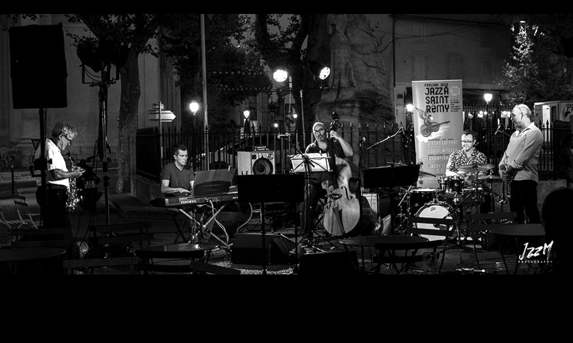 cantaloupe quintet
